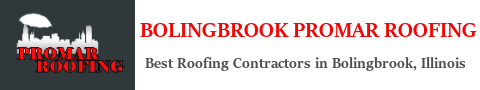 Bolingbrook Promar Roofing